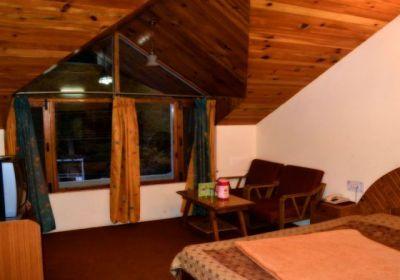 Super Deluxe Room: Feel luxury, Feel Nature!